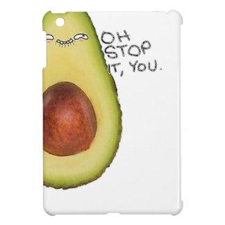 Oh Stop It You - Meme Avocado Case For The iPad Mini