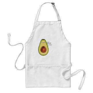 Oh Stop It You - Meme Avocado Standard Apron