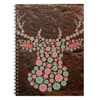 Oh Sweet Deer Notebooks