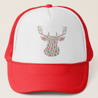 Oh Sweet Deer Trucker Hat
