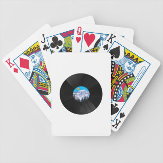 OH SWEET SOUNDS BICYCLE PLAYING CARDS