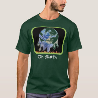 Oh @#!% T-Shirt