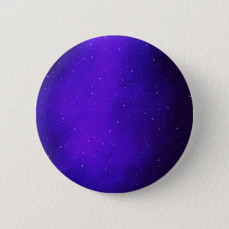 Oh the Stars 2 Inch Round Button