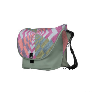 Oh! there there! What a smart! Messenger Bags