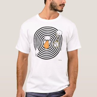 Oh those ducks... Now they're hypnotizing people T-Shirt