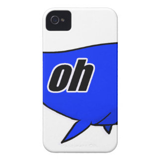 Oh Wale Oh Well iPhone 4 Cases