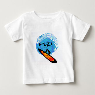 OH WATER DREAMS BABY T-Shirt