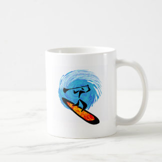 OH WATER DREAMS COFFEE MUG
