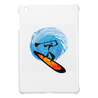 OH WATER DREAMS iPad MINI CASE