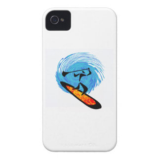 OH WATER DREAMS iPhone 4 CASE