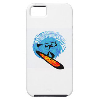 OH WATER DREAMS iPhone 5 CASE