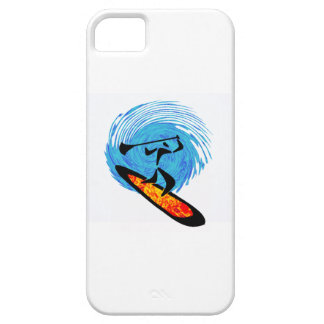 OH WATER DREAMS iPhone 5 COVERS