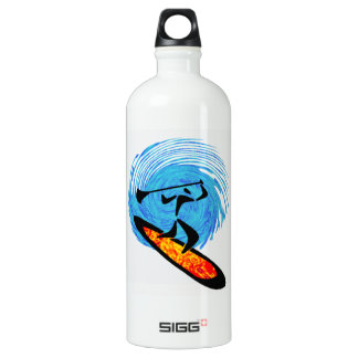 OH WATER DREAMS WATER BOTTLE