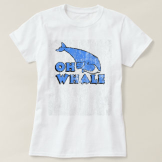 Oh Whale DS T-Shirt