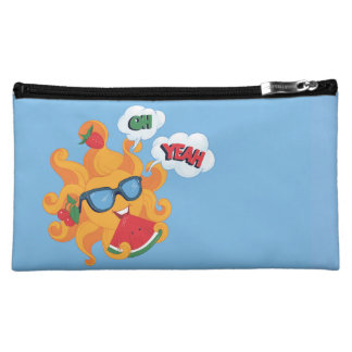 Oh! Yeah! it's summer time Cosmetic Bag