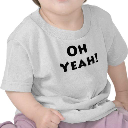 Oh YEAH!!! Shirts