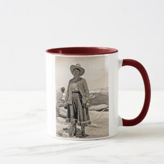 Oh You Cowgirl! Collection Mug