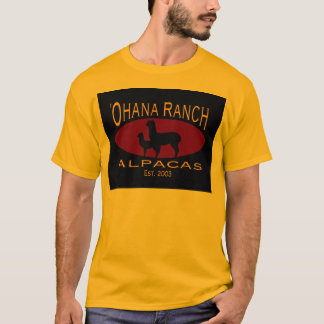 Ohana Ranch Granny LongSleeve T-Shirt