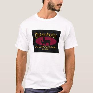'Ohana Ranch Logo T-Shirt