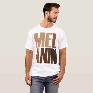 Oheneba Apparel Melanin gift Pride T-Shirts