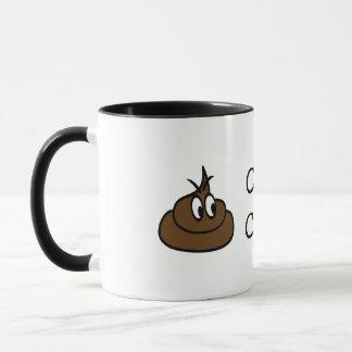 Ohhh Crap! MUG! Mug