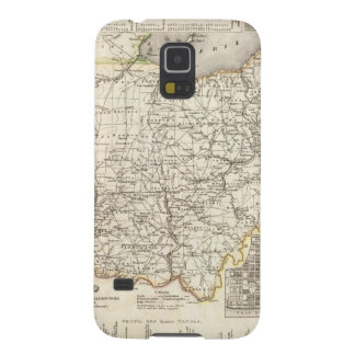 Ohio 12 galaxy s5 case