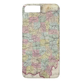 Ohio 6 iPhone 7 plus case