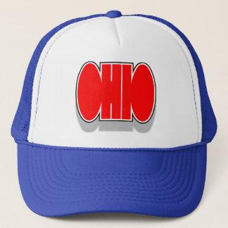 Ohio block cap