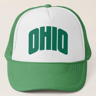 Ohio Bobcats hat