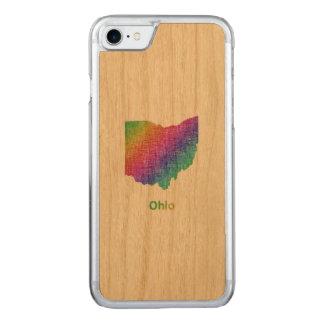 Ohio Carved iPhone 8/7 Case