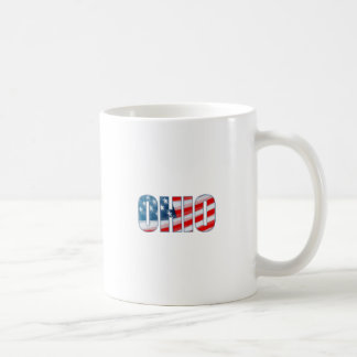 Ohio Coffee Mug