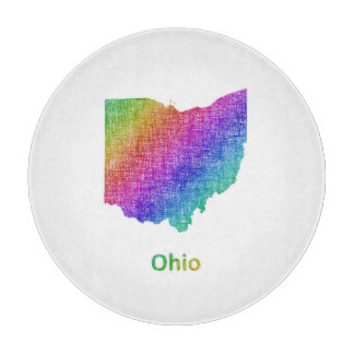 Ohio Cutting Boards