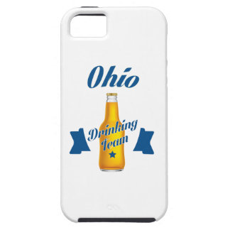 Ohio Drinking team iPhone 5 Case