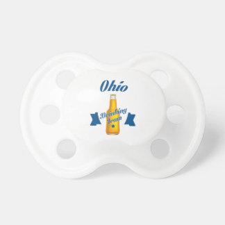 Ohio Drinking team Pacifier