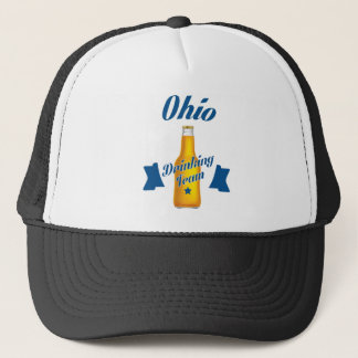 Ohio Drinking team Trucker Hat
