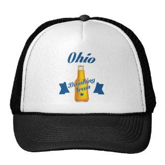 Ohio Drinking team Trucker Hat