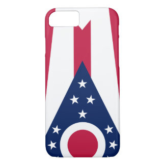 Ohio Flag iPhone 8/7 Case