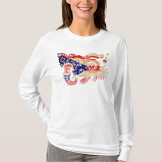 Ohio Flag T-Shirt