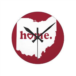 Ohio Home Clocks
