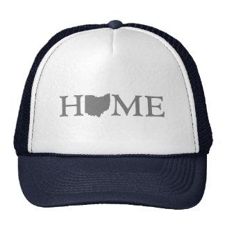 Ohio Home State Trucker Hat