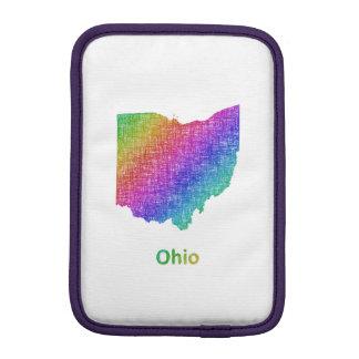 Ohio iPad Mini Sleeve