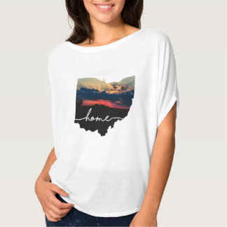 Ohio is home.... T-Shirt
