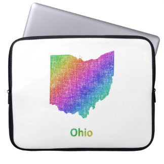 Ohio Laptop Sleeve