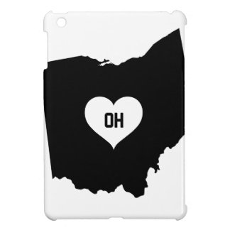 Ohio Love iPad Mini Cover