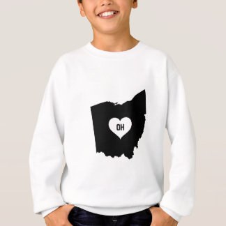 Ohio Love Sweatshirt