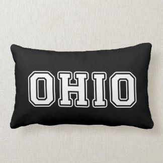 Ohio Lumbar Pillow