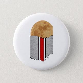 Ohio Moonlight 2 Inch Round Button
