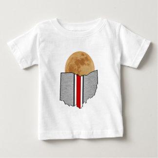 Ohio Moonlight Baby T-Shirt