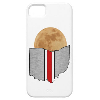 Ohio Moonlight Case For The iPhone 5