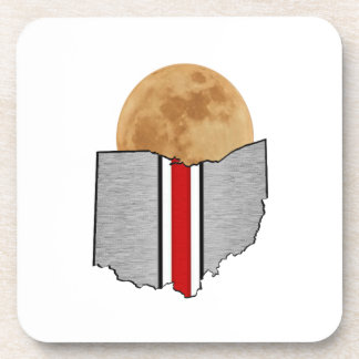 Ohio Moonlight Coaster
